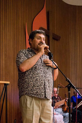 Alan Winston