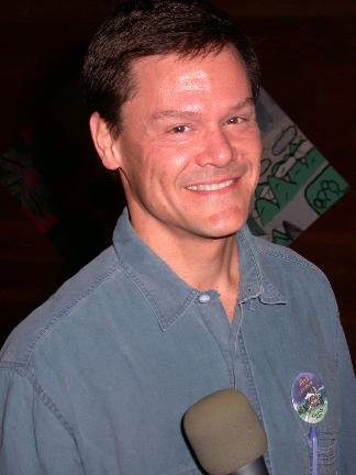 Erik Weberg