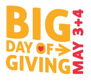 New BIG Day Logo